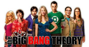 Welcher The Big Bang Theory Charakter bist du?