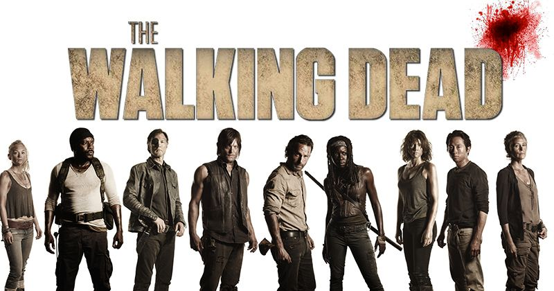 Which character of Walking Dead are you?