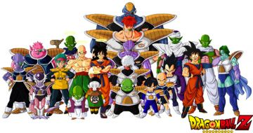 Welcher Dragon Ball Z Charakter bist du?