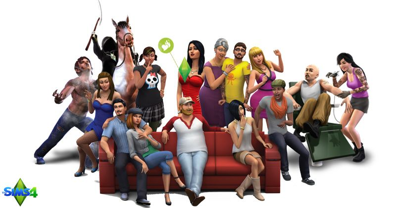 What is your sims lookalike ?