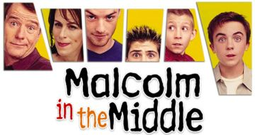Which character from Malcolm are you?